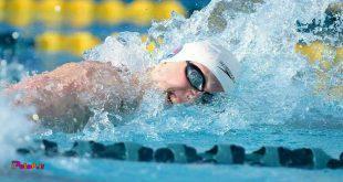 شنا كردن در آب شما را از استرس ها خالی میكند