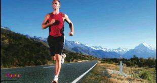 دویدن 5 فایده مهم برای سلامتی دارد :