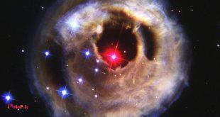 """نام این کهکشان مارپیچی بسیار زیبا """"چشم شیطانی"""" یا """"چشم سیاه"""" است."""