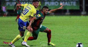لیگ برتر پرتغال| شکست ماریتیمو در دقایق پایانی