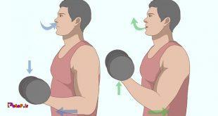 نفس گیری در ورزش