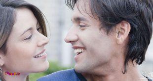 همسرخود را عاشقانه ببوسید