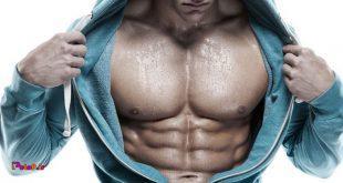 شده که سر تمرین دیگه نتونید ادامه بدید به این دلیل بدن شما ضعیف میشه