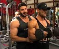 اگر رشد عضلاتتان کم است انجام دهید