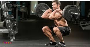 هیچگاه درتمرین ناگهان افزایش وزنه نداشته باشید