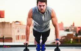ورزش بهتر است یا فعالیت بدنی؟