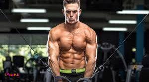 دلایل توقف رشدعضلات