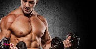 برای افزایش حجم هم اجرای وزنه های سبک و هم سنگین دخیل هستند ...